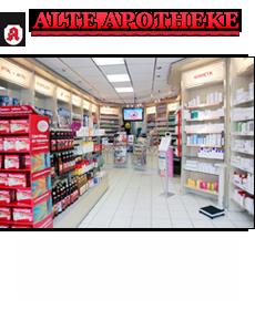 Alte Apotheke Bad Freienwalde